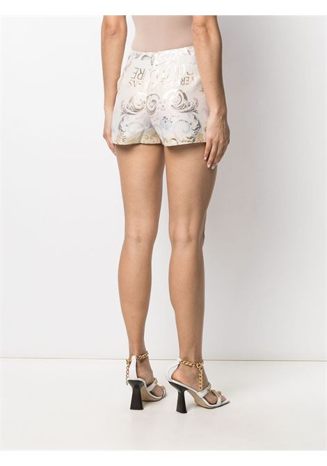 VERSACE JEANS COUTURE | Shorts | A3.HWA171.11717010