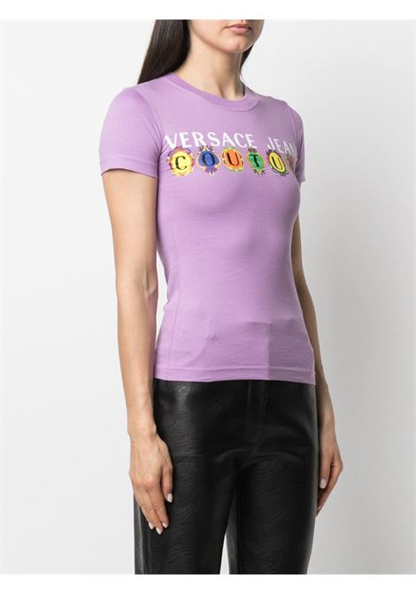 VERSACE JEANS COUTURE |  | B2.HWA7PA.30457317