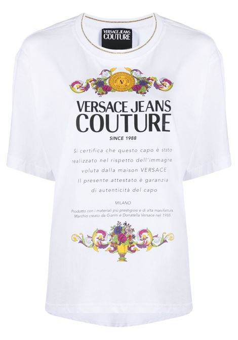 VERSACE JEANS COUTURE |  | B2.HWA7TE.30319003