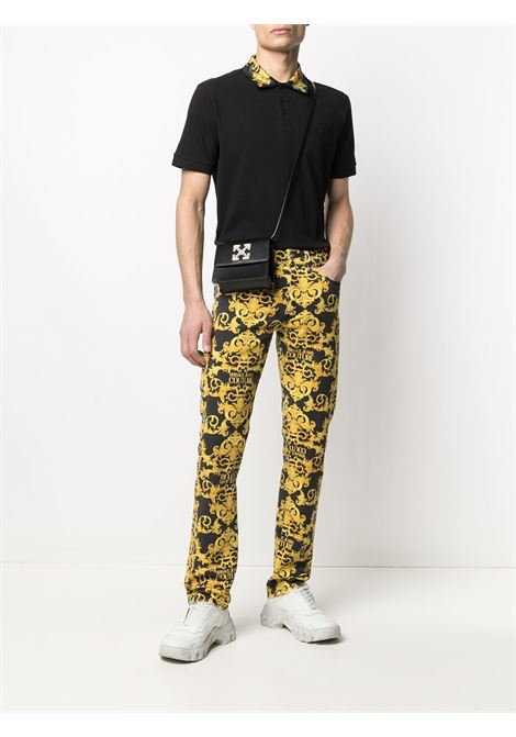 VERSACE JEANS COUTURE |  | B3.GWA7T2.36571K42