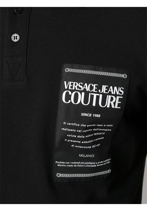 VERSACE JEANS COUTURE |  | B3.GWA7T9.36571899
