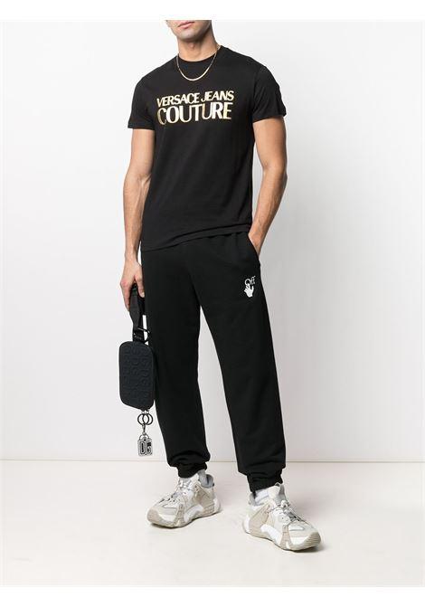 T-SHIRT VERSACE JEANS COUTURE | T-shirt | B3.GWA7TB.30319K42