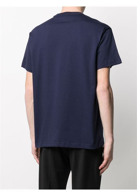 maglia blu VERSACE JEANS COUTURE | Maglia | B3.GWA7TI.30319200