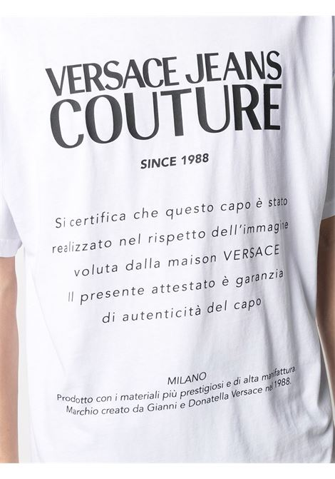 VERSACE JEANS COUTURE |  | B3.GWA7TM.30319003