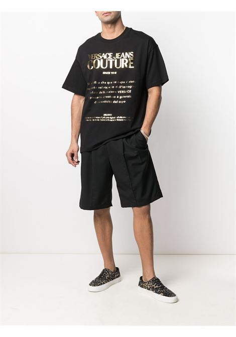 VERSACE JEANS COUTURE |  | B3.GWA7TR.30319K42