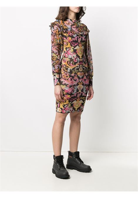 VERSACE JEANS COUTURE      B4.HWA812.50403899