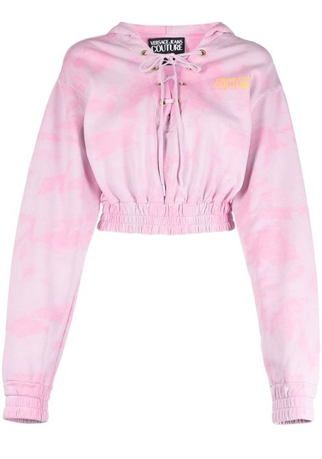 VERSACE JEANS COUTURE |  | B6.HWA7VG.30443O25