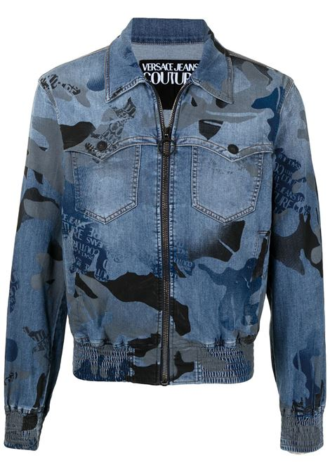 VERSACE JEANS COUTURE |  | C1.GWA94C.ARD80904