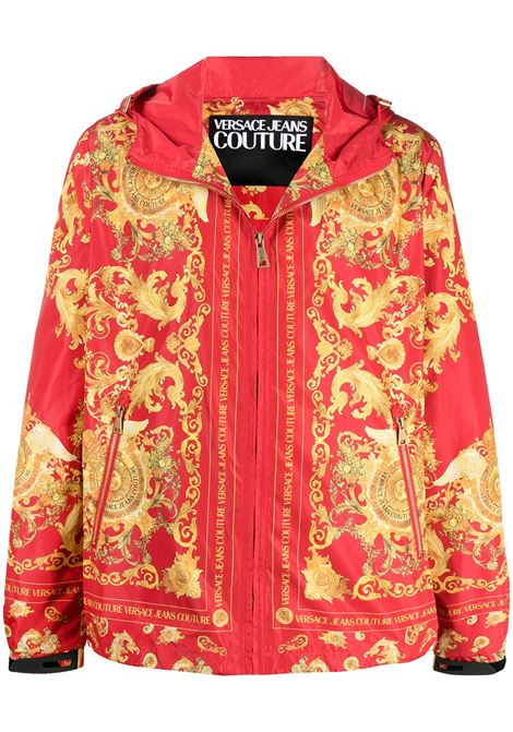 VERSACE JEANS COUTURE |  | C1.GWA9A8.25188514