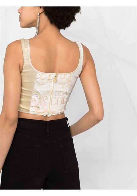 VERSACE JEANS COUTURE   Top   D3.HWA666.15644901