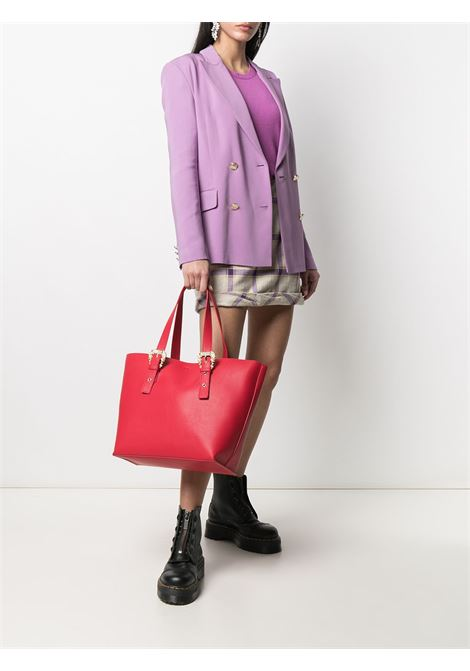 borsa rossa VERSACE JEANS COUTURE | Borsa | E1.VWABF7.71578500