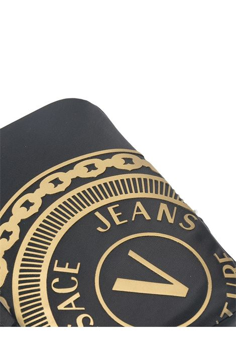 BORSELLO NERO VERSACE JEANS COUTURE | Borsa | E1.YWAB84.71889M27