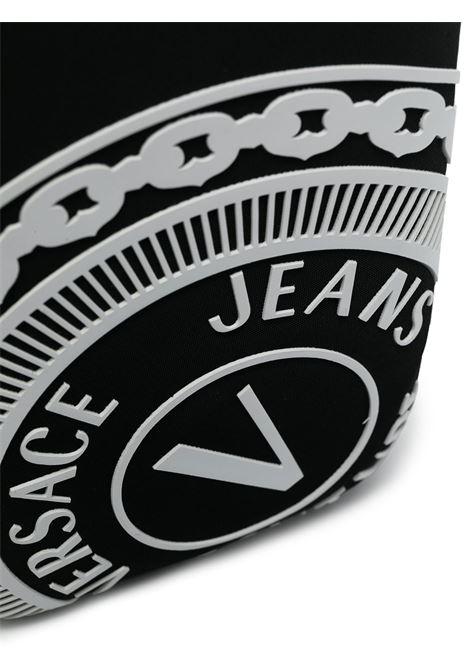 BORSELLO NERO VERSACE JEANS COUTURE | Borsa | E1.YWAB84.71889MI9