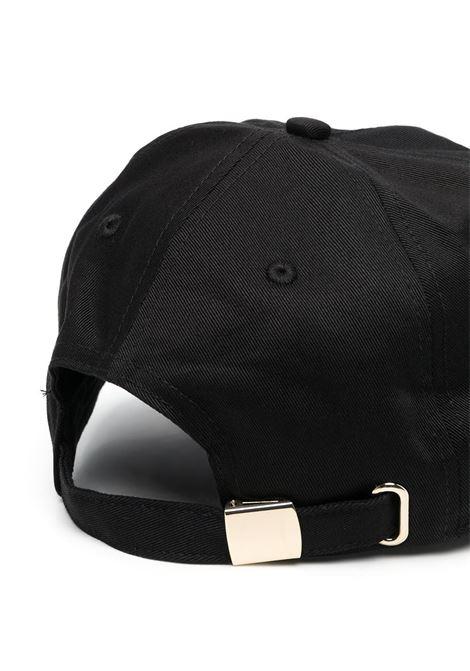 berretto nero VERSACE JEANS COUTURE | Cappello | E8.GWAK10.85075M27