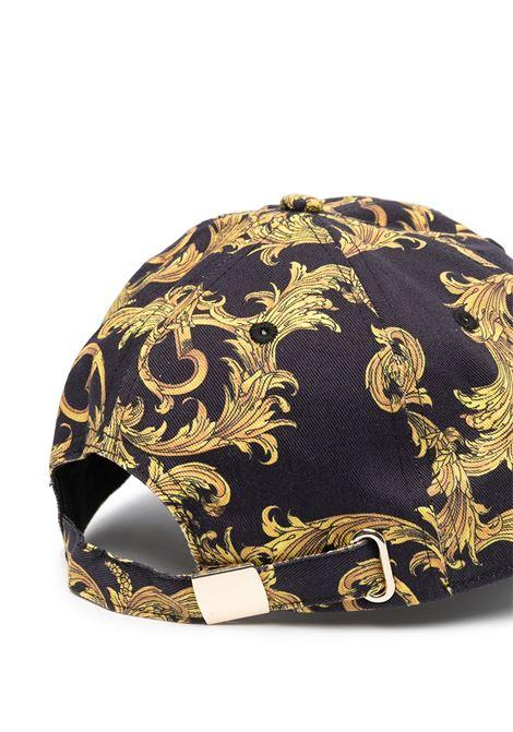 cappello barocco VERSACE JEANS COUTURE | Cappello | E8.GWAK13.80156M27