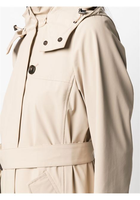 TRENCH CAPPUCCIO WOOLRICH | Giacca | CFWWOU0387FRUT01028925