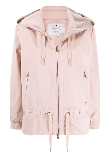 GIACCA CON COULISSE WOOLRICH | Giacca | CFWWOU0402FRUT0573489