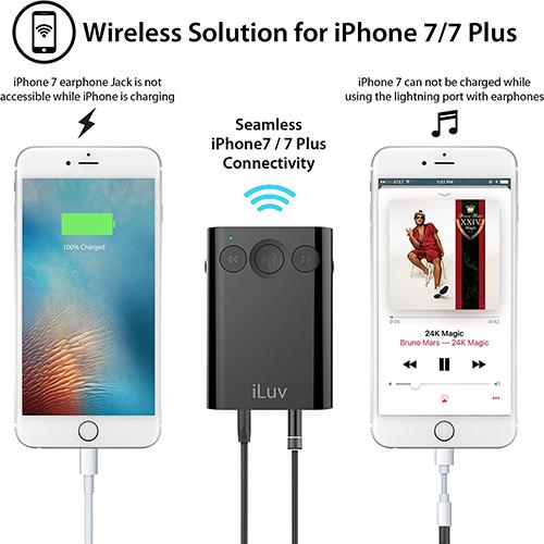 Earphones to answer phone calls - iphone 7 earphones bluetooth apple