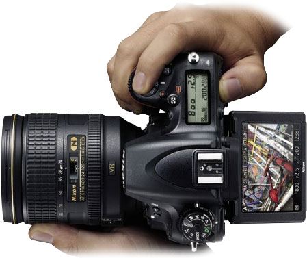 Details about Nikon D750 Digital SLR Camera Body NEW USA