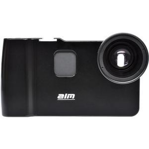 premium selection 30a16 dcbf8 ALM mCAMLITE Stabilizer Mount with Video Lens for iPhone 7 & 8