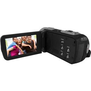 Bell & Howell Fun Flix DV50HD 1080p HD Video Camera Camcorder (Red)