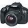 Canon EOS Rebel T6 Wi-Fi Digital SLR Camera & EF-S 18-55mm IS II Lens