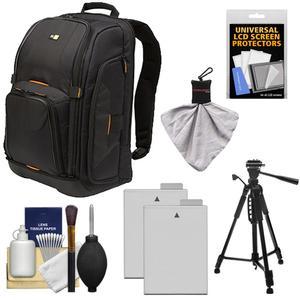 Case Logic Digital SLR Camera Backpack Case (Black) (SLRC-206 ... 479a91f2e21fb