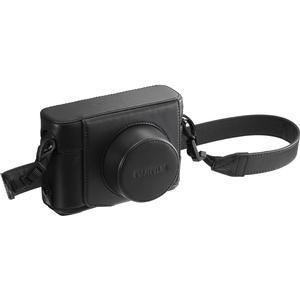 Fujifilm LC-X100F Leather Camera Case for X100F (Black)
