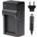 Battery Charger for Panasonic VW-VBT190 / VW-VBT380