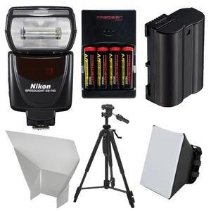 Details about Nikon SB-700 Speedlight Flash for D7200 D610 D810 D7100 D750  Digital SLR Camera
