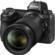 Nikon Z6 Mirrorless Digital Camera & 24-70mm f/4 S Lens