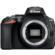 Nikon D5600 Digital SLR Camera Body - Refurbished includes Full 1 Year Warranty