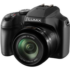 Panasonic Lumix DC-FZ80 4K Wi-Fi Digital Camera