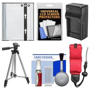 Essentials Bundle For Pentaxricoh Wg 4 Wg 5 Gps Wg 50 Shock