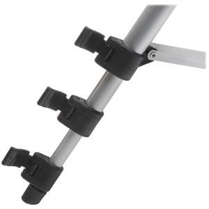 Precision Design 50 Pd 50pvtr Compact Travel Tripod