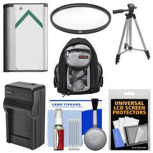 Essentials Bundle For Sony Cyber Shot Dsc H400 Dsc Hx350