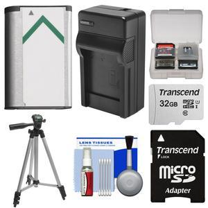 Essentials Bundle For Sony Handycam Hdr Cx405 Cx440 Pj440