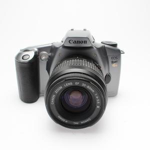 canon eos rebel gii 35mm slr camera 35 80mm f 4 5 6 iii ef lens rh cameta com Canon EOS Rebel T3 Sample Images Canon EOS Rebel Gii