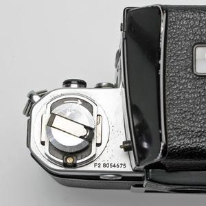 da18ba07701 ... Array - nikon f2a camera body with dp 11 prism rh cameta ...