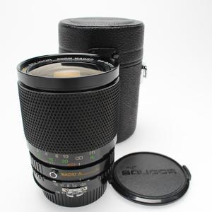 nikon manual focus telephoto lens