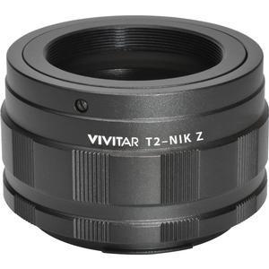 Vivitar T Mount for Nikon Z