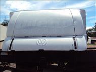 Defletor com Antena VW Worker