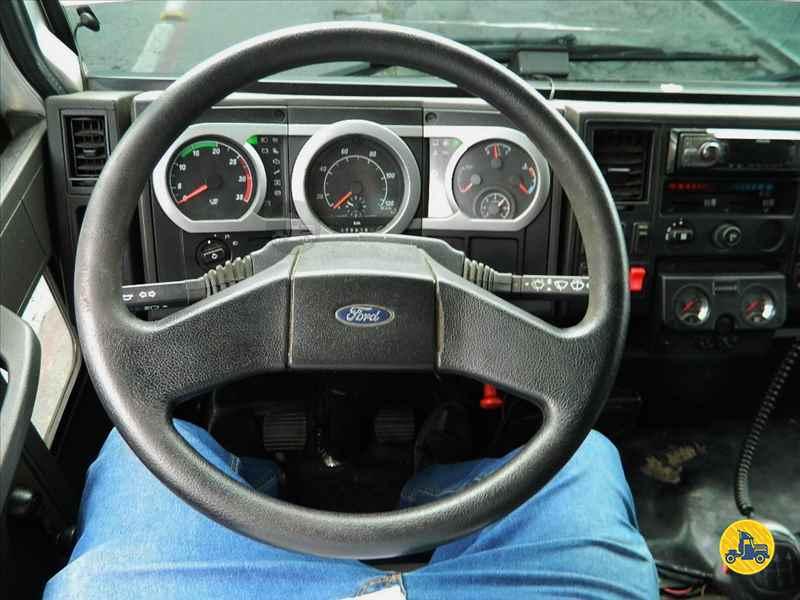 FORD CARGO 1317 349000km 2010/2011 Brazdiesel Caminhões