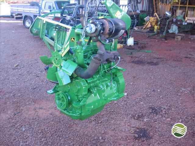 MOTOR MOTOR  2000/2000 Lago Máquinas e Peças Agrícolas