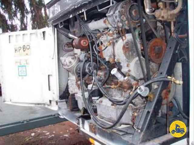 SEMI-REBOQUE FRIGORIFICO  2001/2001 TRUCKCISO
