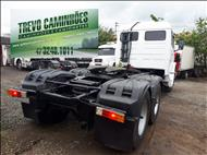 MERCEDES-BENZ MB 1935 1km 1998/1998 Trevo Caminhões - AGB