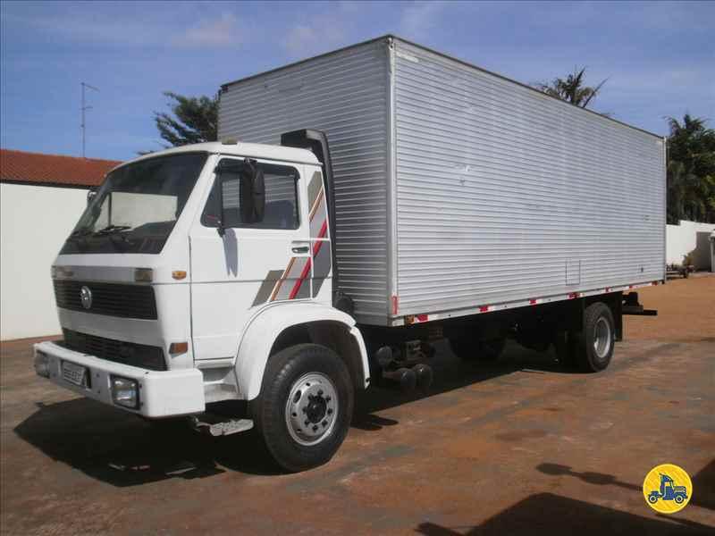 VOLKSWAGEN VW 12140  1995/1995 Ravel Trucks