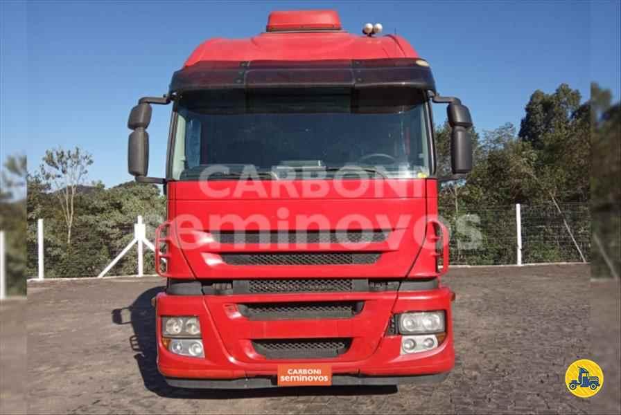 IVECO STRALIS 400 835214km 2012/2013 Carboni Iveco