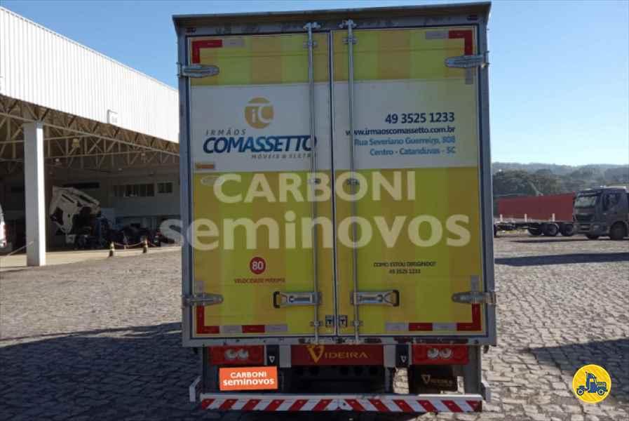 FOTON FOTON 10-16 DT  2014/2015 Carboni Iveco