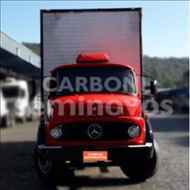 MERCEDES-BENZ MB 1513  1981/1981 Carboni Iveco